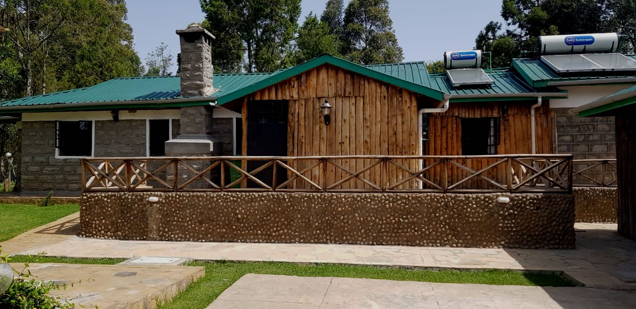 Slide Three – Cottage